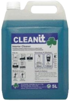 Hygiene & Maintenance Chemicals
